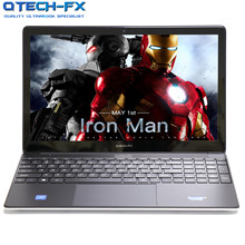 "15.6 ""metall 1TB 256GB SSD + 1000GB HDD CPU Intel Pentium 4 Core 8GB RAM windows 10 Büro Arabisch AZERTY Spanisch Russische Tastatur(China)"
