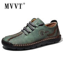 Shoes Moccasins-Tooling Casual Sneakers Men Loafers Comfortable Quality Hot-Sale Driving