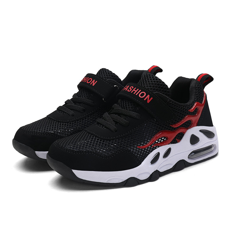 2020 Summer Kids Sports Shoes Children Sandals Casual Boys Breathable Sneaker Fashion Spring Girls Student Shoes Anti-Slippery