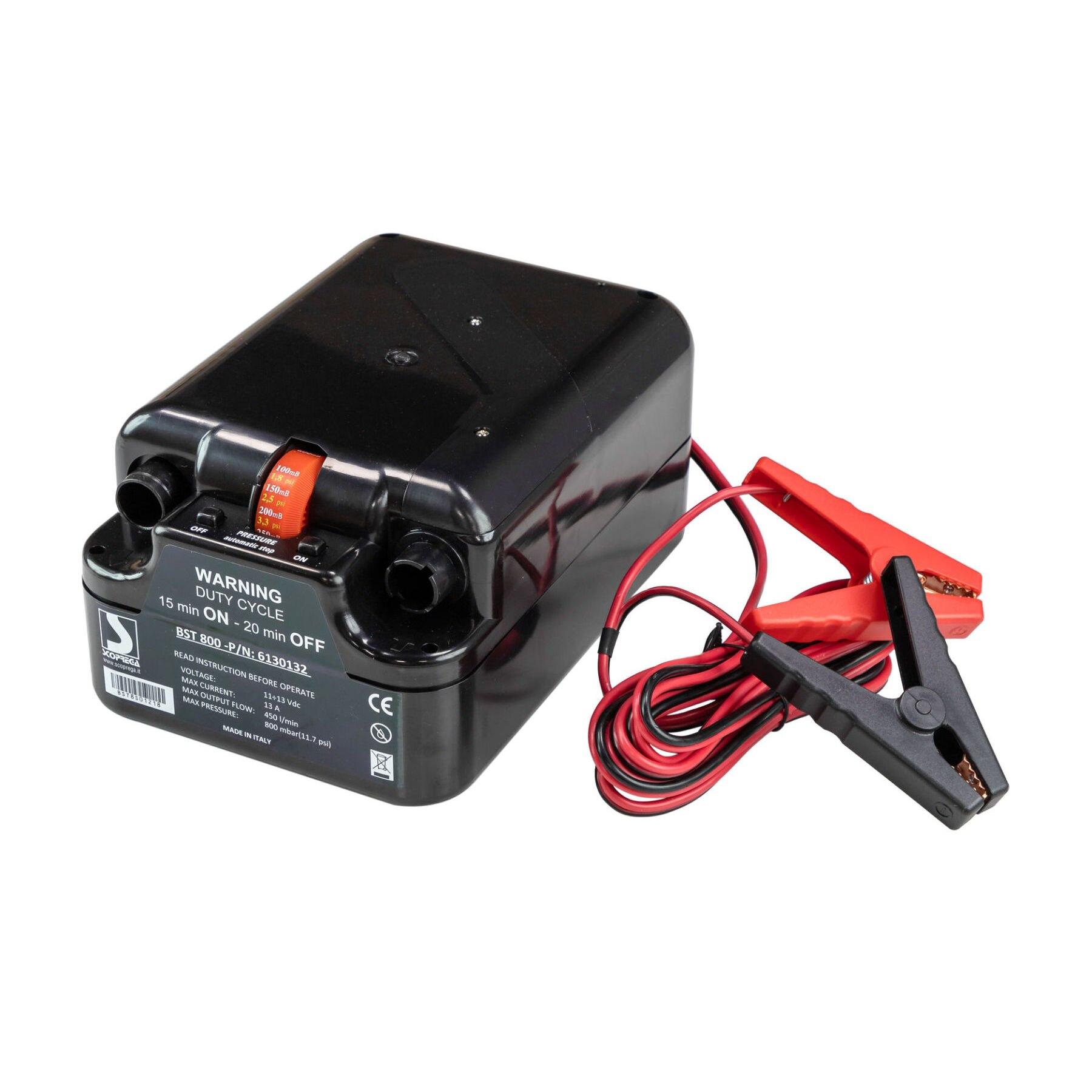 Bravo Bst800 Electric Pump 6130132