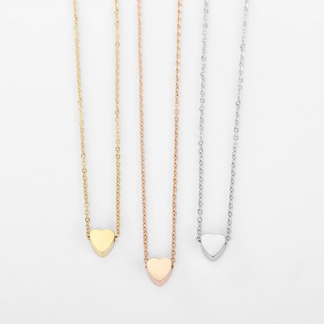 Beautiful dainty necklace 5