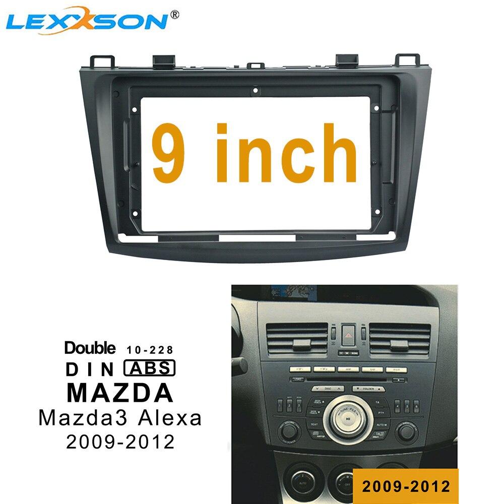 Fits Mazda RX-8 2004-2008 w// NAV Carpet Dash Board Cover Mat Grey