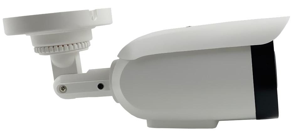 Image 2 - Sony IMX307+3516EV200 IP Bullet Camera Outdoor 1920*1080 25FPS H.265 Low illumination Infrared CMS XMEYE ONVIF P2P RTSPSurveillance Cameras   -