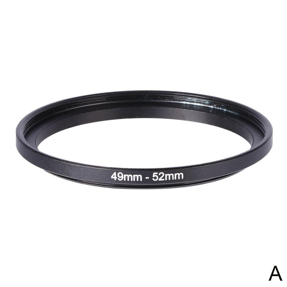 1 stks 49 52mm 52 55mm 55 58mm 58 62mm 62 67mm 67 72mm Adapter Lens