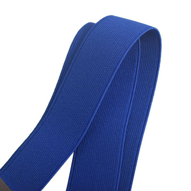 Buckle Free Stretchable Lazy Belt Elastic Waist Belt Invisible For Jeans Pant Dress S55
