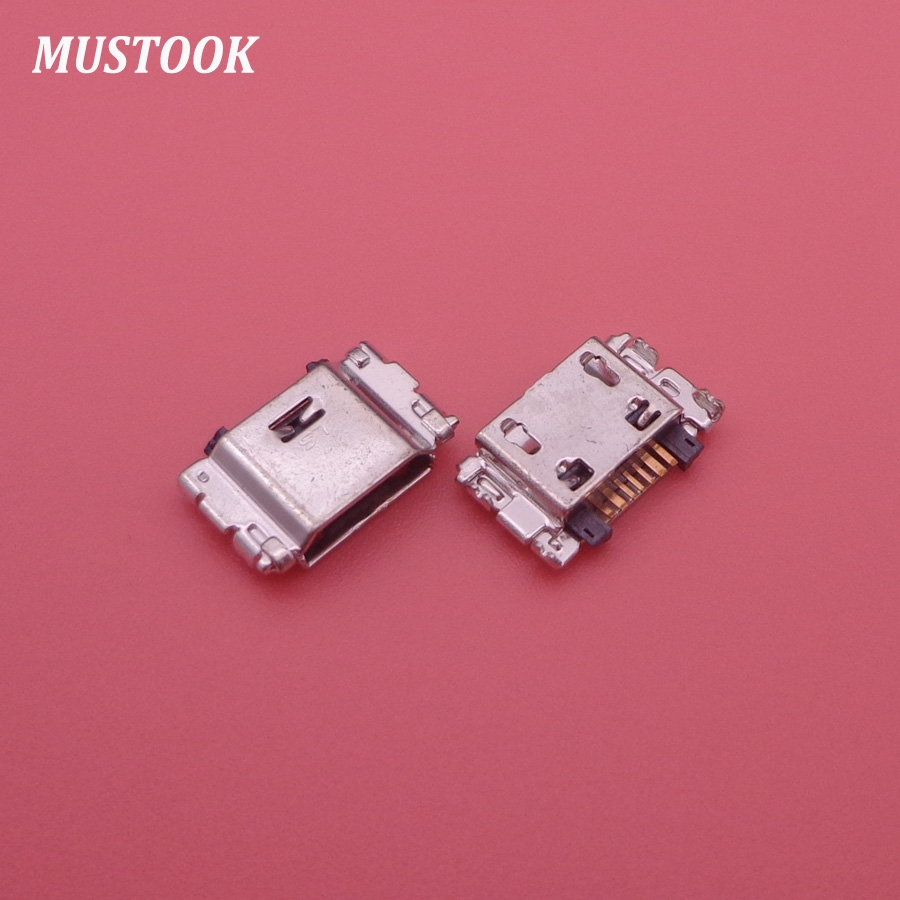 10pcs Usb Charging Charger Connector For Samsung Galaxy J4 J400 J6 J600 J600F J8 J810 2018 J110 J1 Ace J111 Charge Dock Port