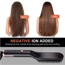 Электрические щетки для волос