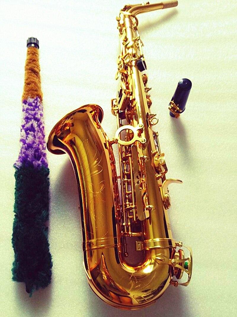 Alto saxofone atacado-venda quente alto eb sax