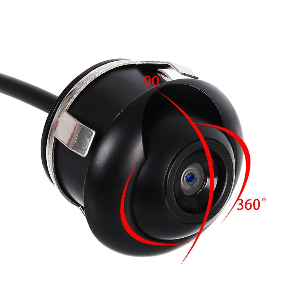Caméra de recul étanche grand Angle Vision nocturne caméra de recul caméra de recul caméra de recul