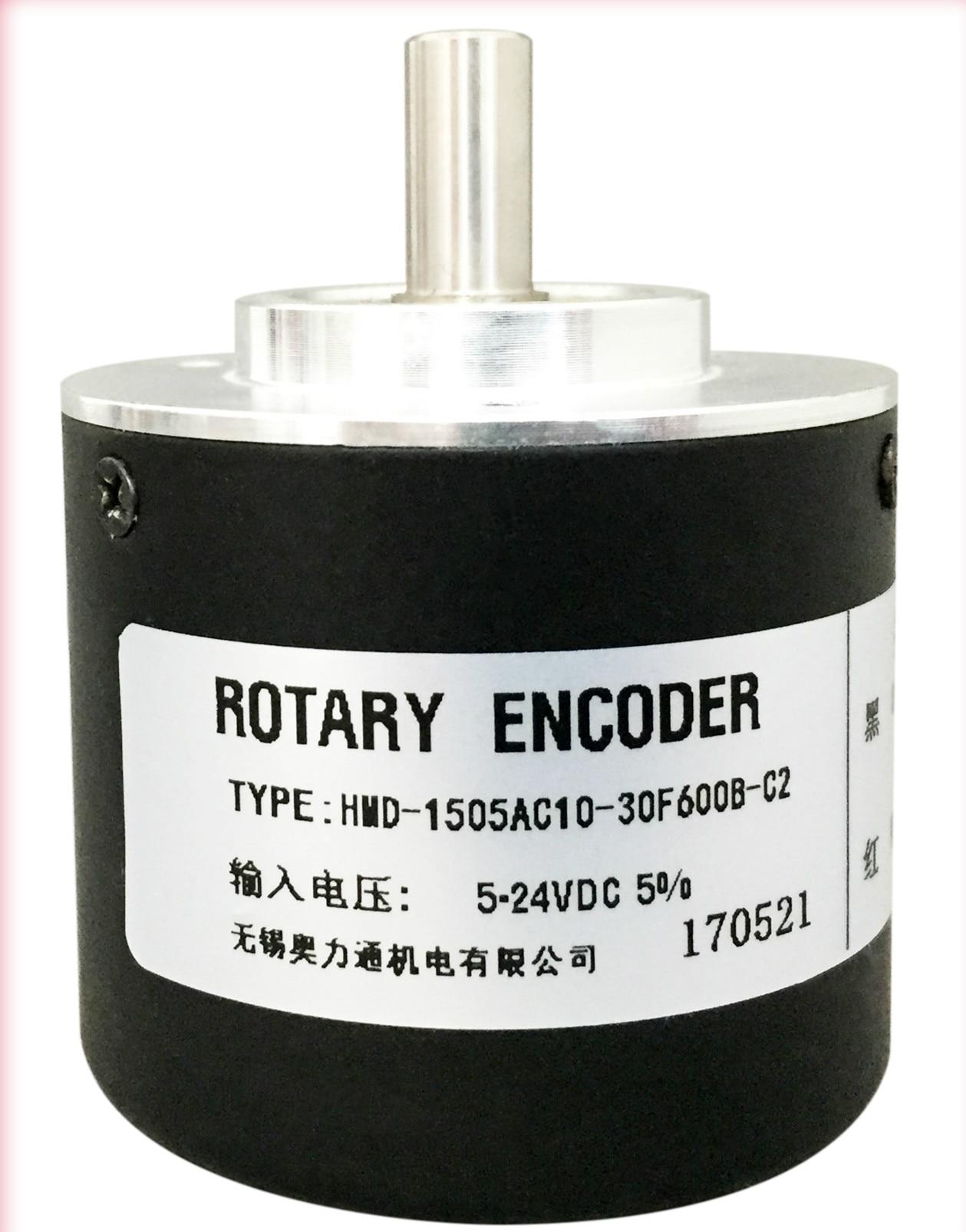 HMD-1505AC10-30F600B-C2 Photoelectric Encoder