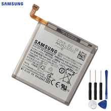 SAMSUNG Original Battery EB-BA905ABU For Samsung Galaxy A90 Replacement 3700mAh