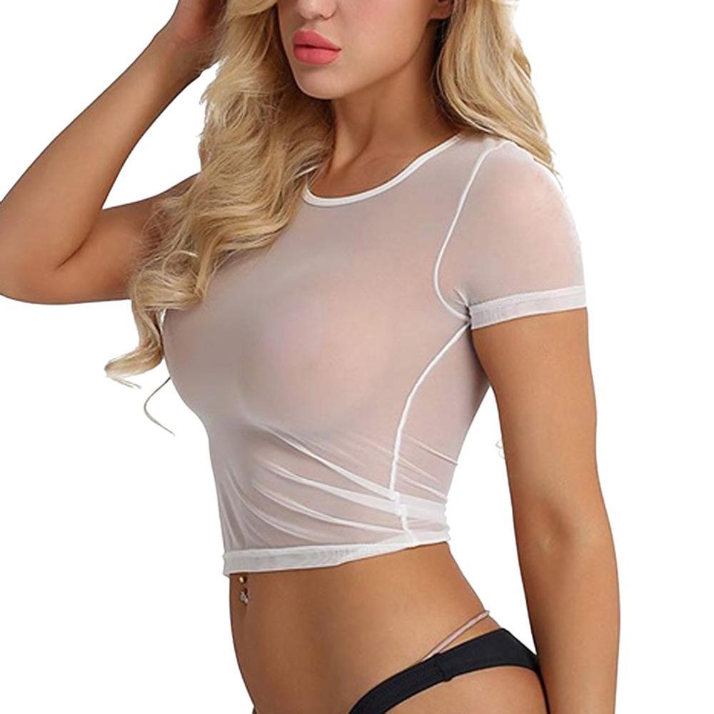 sexy t-shirt top