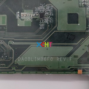 Image 5 - A000302740 DA0BLIMB6F0 w i5 5200U CPU für Toshiba Satellite S50 L50 B L50T B Serie Motherboard Mainboard System Board Getestet