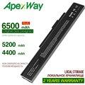 ApexWay 11 1 В a6400 a32-a15 dns Аккумулятор для ноутбука MSI A32-A15 A41-A15 A42-A15 CR640 Série CR640DX Série CR640MX Série