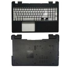 laptop case cover For Acer Aspire E5 E5 511 E5 521 E5 571 E5 571G V3 572 Z5WAH Palmrest COVER/aptop Bottom Base Case Cover