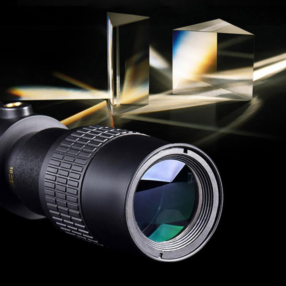 Electronics - 4K 10-300X40MM Super Telephoto Zoom Monocular Telescope Waterproof for Smart Phones Bird Watching/ Hunting/ Camping
