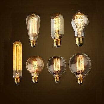 Ampoule EDISON