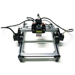 300 mW 5500 mW LG L5S DIY US Plug pulpit grawer laserowy zestawy rzeźbione w drewnie grawerowanie maszyny do cięcia|Frezarki do drewna|   -