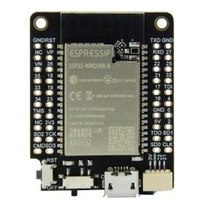 Image 2 - T7 V1.4 Mini32 Uitbreidingskaart ESP32 WROVER B 4Mb Flash 8Mb Psram Wifi Bluetooth Module Development Board
