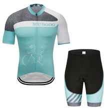quality 2019 New Team cycling jersey Sets Bike shorts set quick dry Ropa Ciclismo Mens pro Bicycling Maillot Culotte Sets wear цена и фото