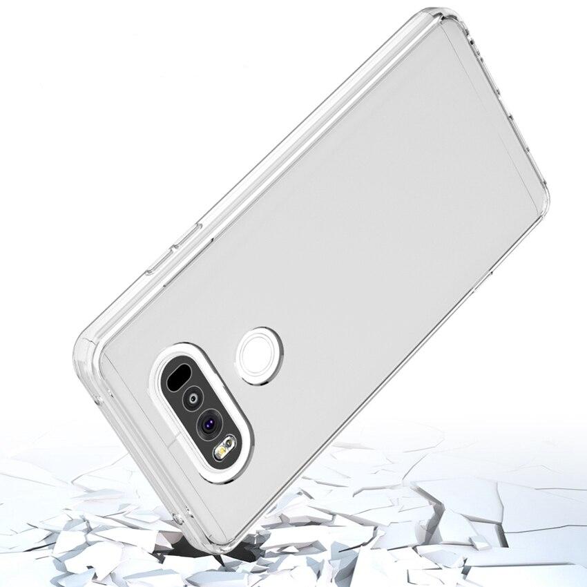 Λεπτό υβριδικό κάλυμμα με - Ανταλλακτικά και αξεσουάρ κινητών τηλεφώνων - Φωτογραφία 3