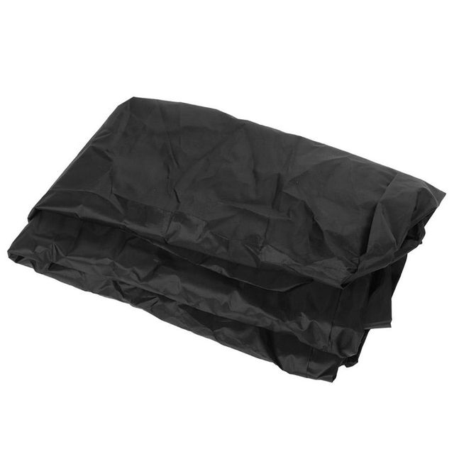 Waterproof Dust Rain Proof Outdoor Garden Sunscreen Lawn Mower Cover Dustproof Weeding Machine Cover Dust Cover Protection 4