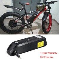 Battery Bike 36V/48V Battery Electric Bicycle Hailong Battery Case Ebike Motor Battery Electric Bike Kit ebike Conversion Kit Electric Bicycle Battery     -