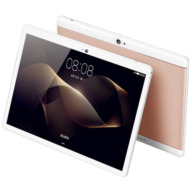 2020 Google Android 8.0 Smart Tablet Pc Android Tablet Pc 10.1 Inch Octa Core Tablet Ram 6GB Rom 128GB 1280x800 5MP Tablet