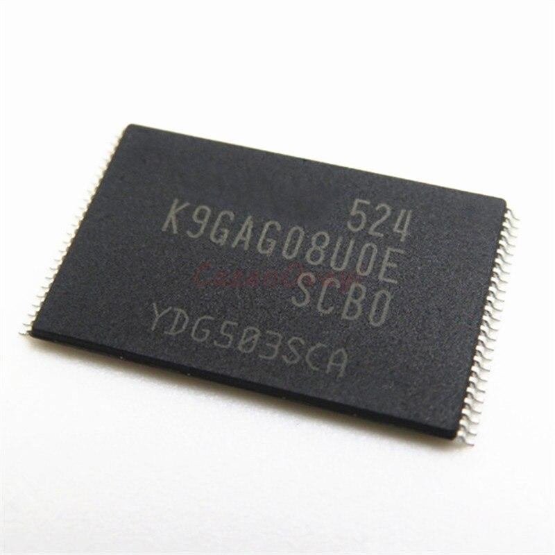 10 шт./лот K9GAG08UOE SCBO K9GAG08U0E SCB0 K9GAG08UOE K9GAG08U0E TSOP 48 в наличии k9gag08u0e tsop48g&g   АлиЭкспресс