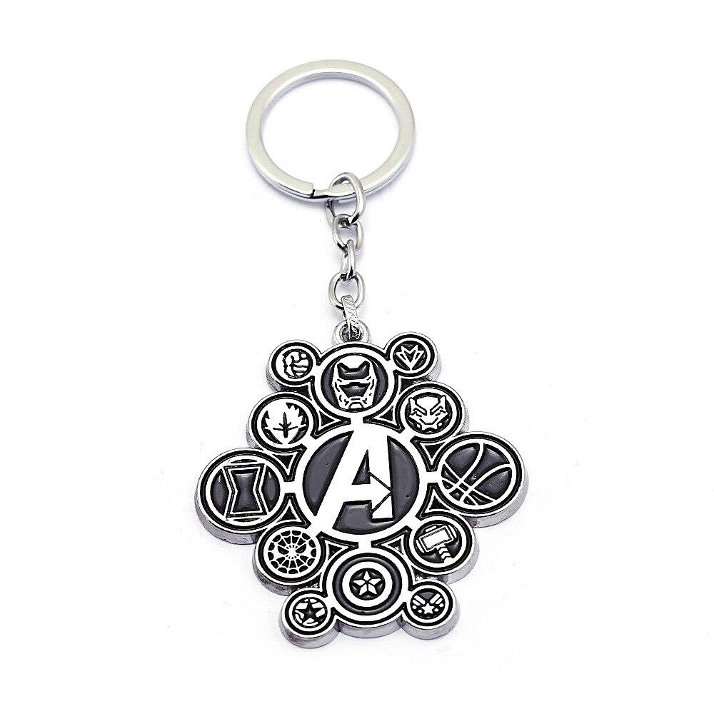 marvel-font-b-avengers-b-font-keychains-anime-captain-america-iron-man-thor-black-widow-hulk-metal-keyrings-pendants-accessories-figure-toys