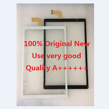 Original Neue 10.1 ''zoll Teclast P10HD 4G / Teclast P10S LTE tablet Externe Touch Screen Panel Outter Digital glas Sensor