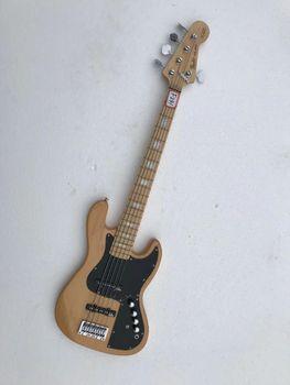 Najwyższa jakość niestandardowe F Miller 4 struny gitara elektryczna gitara basowa wilkinson głowica maszyny i przetworniki koreański most darmowa wysyłka # F241 tanie i dobre opinie NONE CN (pochodzenie)