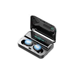 Inpher T8 bluetooth 5.0 earphone TWS Sports wireless earphones Headphone for Samsung Huawei Xiaomi mobile phone fone de ouvido