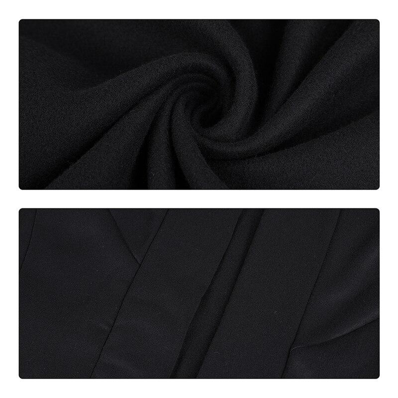 Hd5fe86a96334471f9a7812d0a24211bam Vintage Men Autumn Winter Hoodies Jacket Long Cardigan Coat Casual Hip Hop Solid Pocket Jacket Hooded Outwear Veste Homme