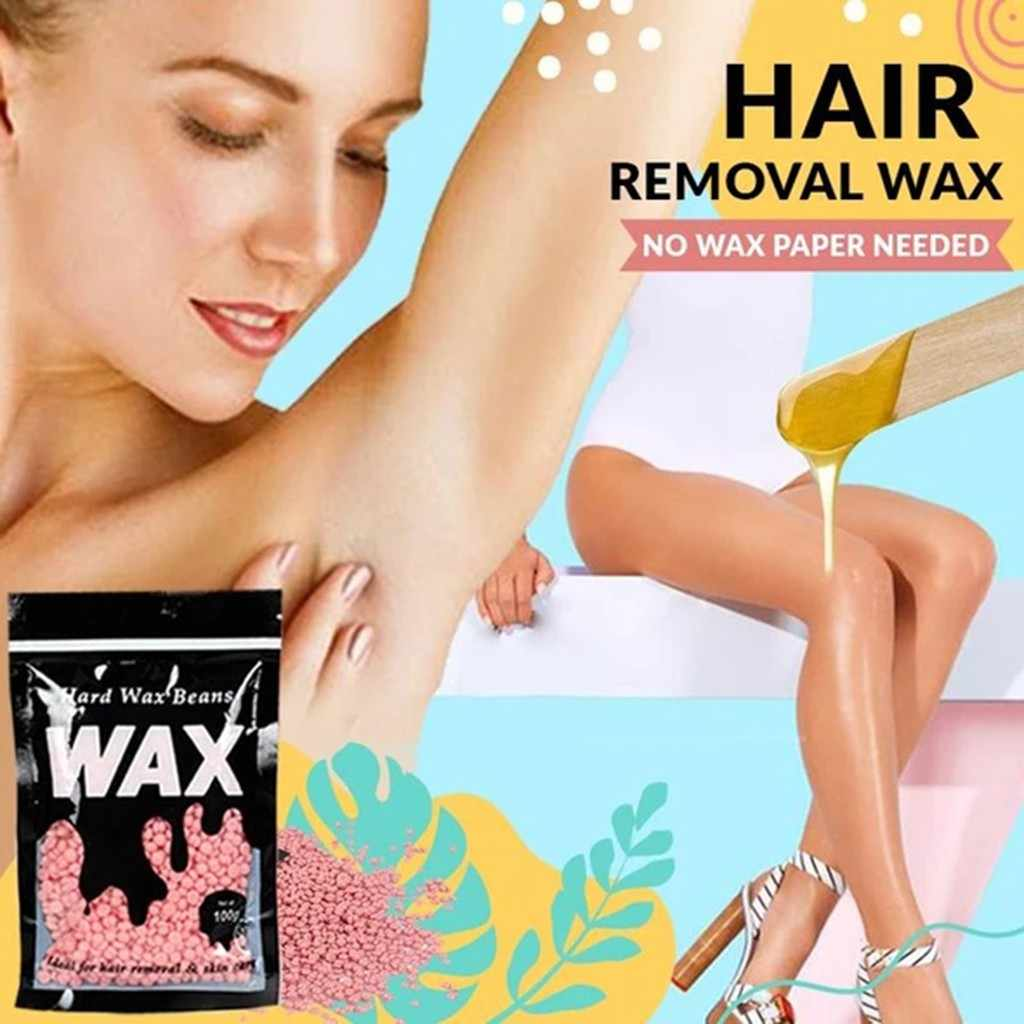 Воск для депиляции, воск для депиляции, крем для депиляции, 10 ароматов, твердый воск, бобы, бразильский воск для депиляции, жемчужный женский воск для волос