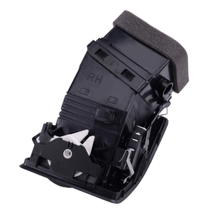 Image 4 - 1Z0819702A 1Z0819702 Car Front Right Side Dashboard Dash Panel Air Vent Outlet Fit for Skoda Octavia 2004 2010 2011 2012 2013