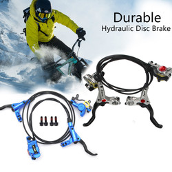 Zoom HB-875 Brake Bicycle Bike 800/1400 Mtb Hydraulic Disc Brake Mountain Bike Brake Better Than M395 M447 Left Front Right Rear