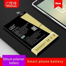 Lehehe – batterie pour one plus 6 6T, haute qualité, 3700mAh, Cycle zéro, avec outils de démontage gratuits, BLP685, BLP657