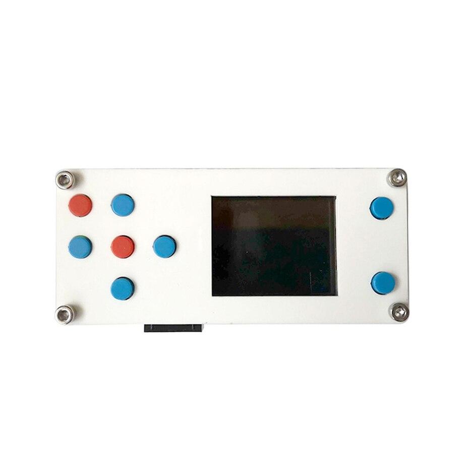 GRBL 3 оси ЧПУ Автономный контроллер 1,8 дюймов экран USB драйвер платы для ЧПУ 3018Pro 3018Pro Max DIY мини лазерная гравировальная машина