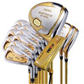 New Men Golf Clubs HONMA S-06 4 star Complete Set Clubs Golf driver.wood.irons.Golf Graphite or Steel shaft No bag Free shipping