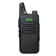 16 Channel Self Driving Long Range Durable Transceiver Ham Portable Walkie Talkie Two Way Radio Car Accessories Handheld(China)