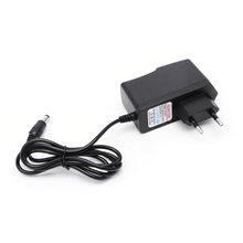 AC to DC Converter Adapter AC 100-240V to DC 3V 1A Power Supply Charger EU Plug