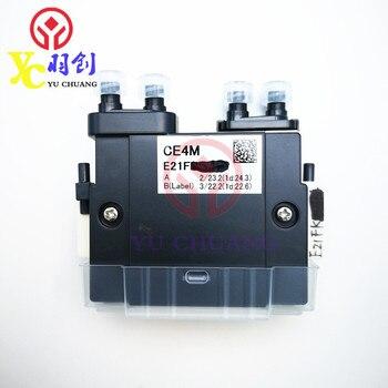 Original&Brand New Toshiba CE4M Printhead for EFI Rastek Toshiba UV Flatbed Printer