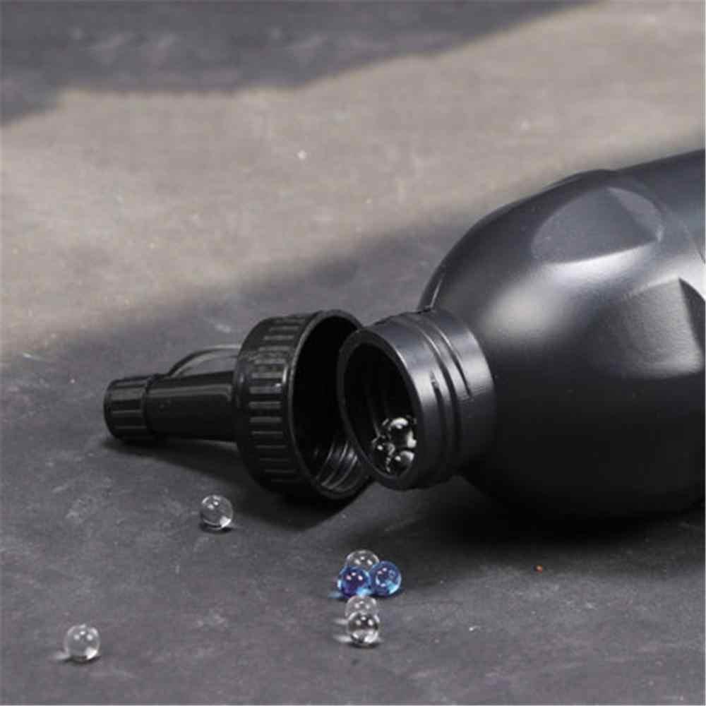 Airsoft Gel Kugel Flasche Kugel Flasche Für Gel Ball Elektrische Pistole Wasser Lagerung Flasche Spielzeug Zubehör