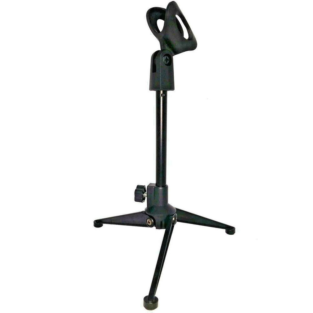 Microphone Stand Desktop Tripod Stand Wired Wireless Microphone Stand E300 Stand Desktop Microphone Stand