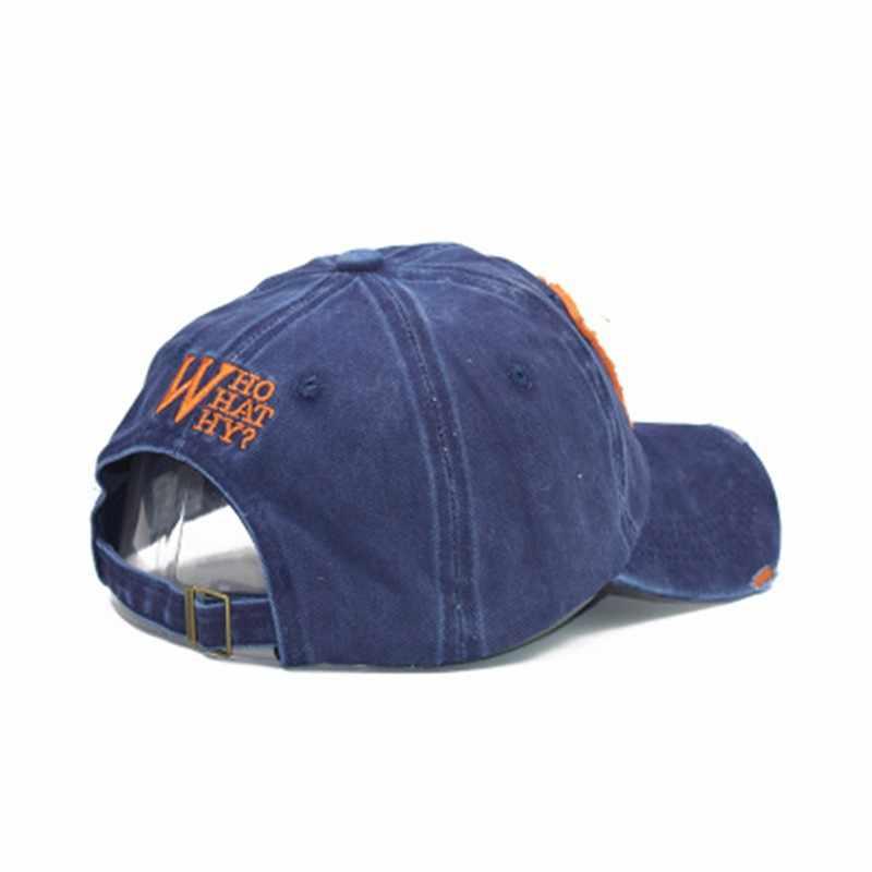 2019 nowych kobiet mężczyzn kapelusz Unisex lato kobiet list W hokej czapki baseballowe czapki hip-hopowe dla kobiet Sunhat