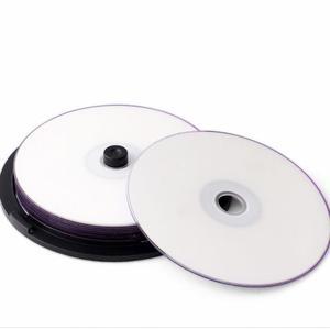 Image 5 - MLLSE 10 штук Verbatim и термопереноса DVD с поверхностью, подходящей для печати + R DL 8X двойной Слои 10 дисков DVD + R dl 8,5 ГБ с оригинальной коробки для тортов и пирожных