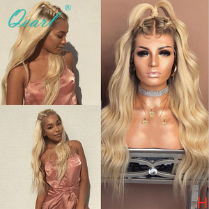 Curly Lace Front Human Hair Wigs 30 Inch Mi Lisa Hair Remy Peruvian 13x4 Lace Frontal Wigs For Black Women 4x4 Lace Closure Wigs(China)