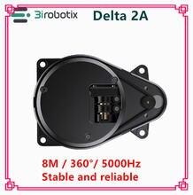 Rplidar 3irobotix delta2a 360 градусов 8 метров сканирующий
