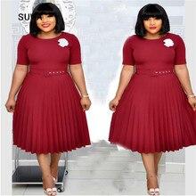 Wholesale Hot Women Dresses 2020 Summer Business Casual